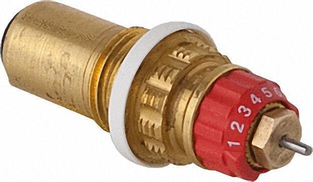 Ventileinsatz Danfoss, voreinstellbar Typ RA 2000