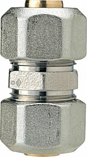 Klemmringverschraubung für MSVR Kupplung 16x2mm