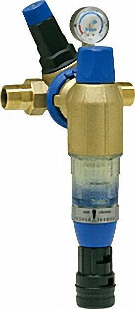 Hauswasserstation Bolero 1'' mit Druckminderer PN 16