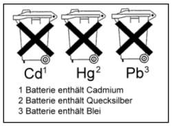 meinhausshop.de | Batterieverordnung