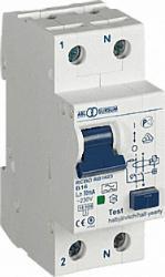 FI LS-Schalter 16A 300mA