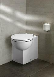 EVENES Eck-Stand-Tiefspül-WC You&Me