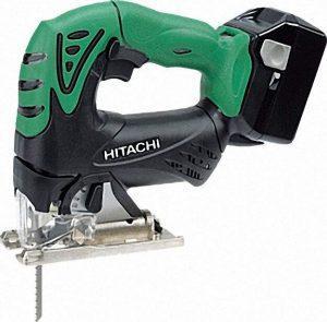 HITACHI Akku-Stichsäge CJ 18DSL