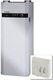 DIMPLEX Lüftungsgerät mit Warmwasser-Wärmepumpe 352220 LWP300W