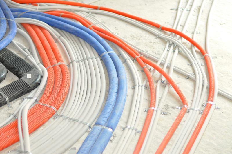 elektroinstallation im bad vorschriften elektroinstallation planen ratgeber tips f rs. Black Bedroom Furniture Sets. Home Design Ideas