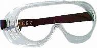 Kunststoffvollsichtbrille