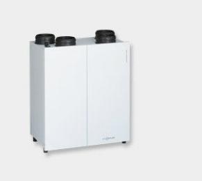 VIESSMANN Z011417 Vitovent 300 Zu- und Abluftgerät Luftvolumenstrom