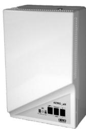ZILA Lüftungsgerät mit Wärmerückgewinnung AERO_aH