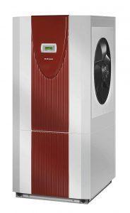 DIMPLEX 366090 LI28TES Luft/Wasser-Wärmepumpe innen