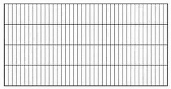 einstabmattenzaun-verzinkt-anthrazit-metallic-kunststoffbeschichtet-maschenweite-250x50-mm