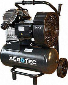 AEROTEC Kompressor Power Pack 34 230 V