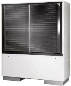 DIMPLEX Niedertemperatur Luft-Wasser-Wärmepumpe für Innenaufstellung