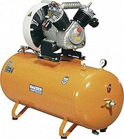 Kaeser Kompressor EPC 840-100