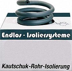 Kautschuk-Isolierung
