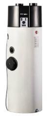 DIMPLEX 358230 BWP20A Warmwasser-Wärmepumpe 200 Liter