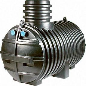 Kunststoff-Erdtank ET-3300-B-P BASIS 3300 Liter
