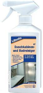 LITHOFIN DUSCHKABINEN-UND GLASREINIGER KF FLASCHE 500 ML