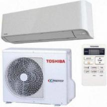 Toshiba Klimageraet MIRAI R32 Inverter-Wandgeraet und RAS-XXBKVG-E
