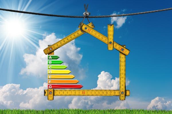 Eine gute Energieeffizienz ist wichtig