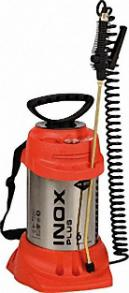 INOX PLUS Hochdrucksprühgerät