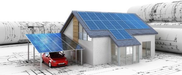 Viele Vorteile durch Photovoltaikanlagen