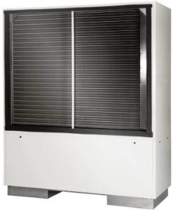Dimplex 358300 LI40AS Niedertemperatur Luft Wasser-Waermepumpe fuer Wandaufstellung