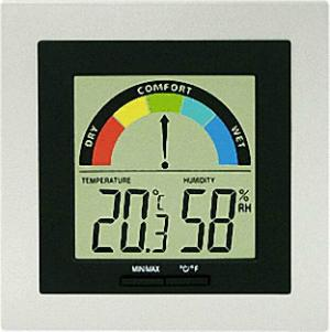 WS 9430 THERMO-HYGROMETER