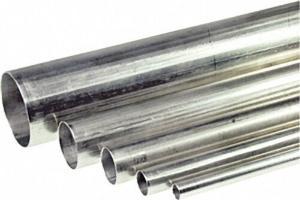 C-STAHL-ROHR BLANK 108 X 2,0MM, 2 ROHRE MIT 6M / VPE = 12M