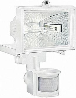 Aussenleuchte-105-IP-44-mit-Bewegungsmelder-120-W-Farbe-Weiss