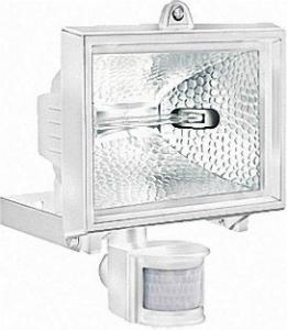 Aussenleuchte-500-IP-44-mit-Bewegungsmelder-400-W-Farbe-Weiss