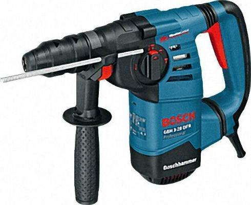 BOSCH Bohrhammer 3 Kilo GBH 3 28 DRE Professional 800 W 3 6 kg