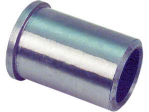 Heimeier 4160-03.043 Einschweißnippel DN20 3/4'' flachdichtend