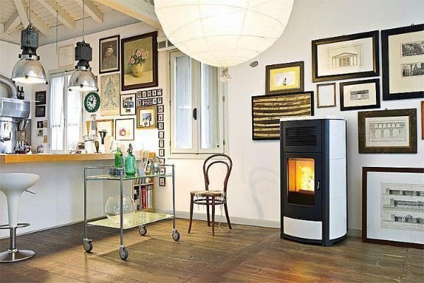 pelletofen luftverteilung icnib. Black Bedroom Furniture Sets. Home Design Ideas