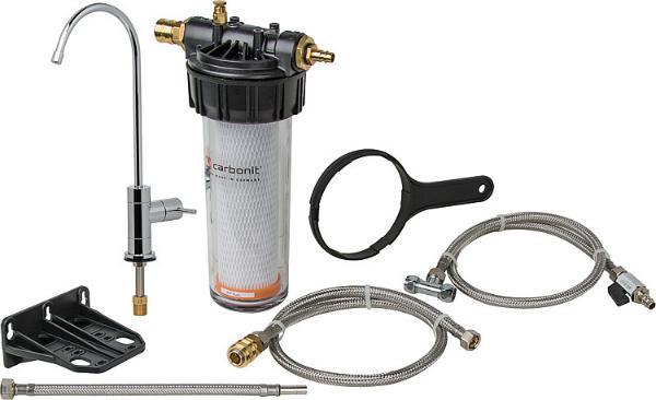 Trinkwasserfilter-VARIO-Comfort-Carbonit