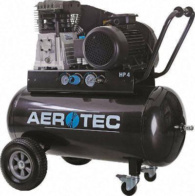 AEROTEC-Kompressor-600-90-TECH