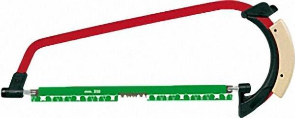 Baumsaege-mit-Kunststoff-Spann-hebel-L-350mm