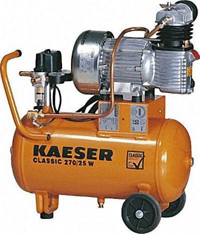 KAESER-Kompressor-Classic-270-50-W
