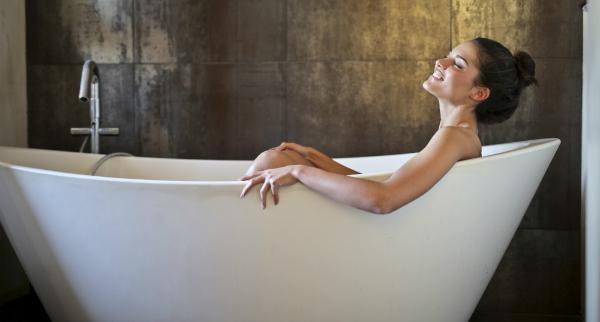 Gute Planung kann das Bad in eine echte Luxus-Oase verwandeln