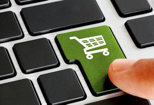 Die Nutzerfreundlichkeit für ein besseres Einkauferlebnis steht ganz vorne