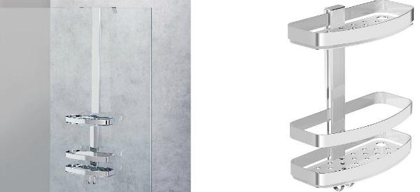 Duschkorb-Elenis-Messing-verchromt-240x330x118mm-inklusive-Befestigung