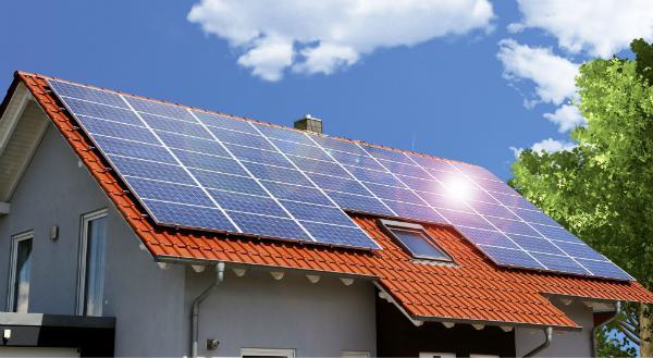 Umweltbewusster Energie erzeugen mit einer Solarheizung bzw. Solarstrom