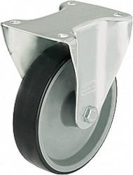 BLICKLE-Bockrolle-Polyurethan-Palettengroesse-140x110mm-Rad-d-200mm-Tragfaehigkeit-300kg