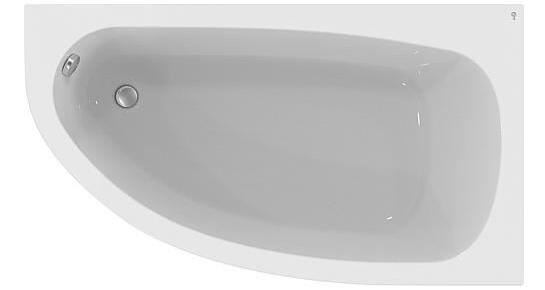 IDEAL-STANDARD-K275801-Raumspar-Badewanne-links