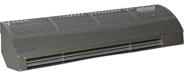Luftschleier-Guard-100E-mit-Elektroerhitzer-Zubehoer-und-3-stufigen-Schalter