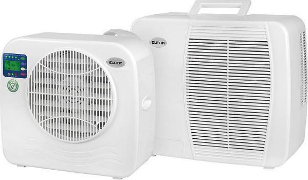 Wohnwagen Split-Klimagerät AC 2401 Caravan 696 Watt