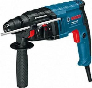 BOSCH-Bohrhammer-2-Kilo-GBH-2-20-D-Professional-650-W-2-3-kg