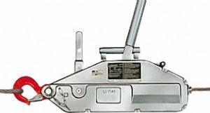 GEWA-Seilzug-mit-Hebelrohr-Seil-und-Handhaspel-Typ-Y-16-Zugkrafuer-1600-kg-Seillaenge-20-m