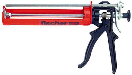 FISCHER 58000 FIS AM KARTUSCHENPRESSE