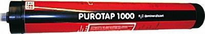 EINWEG-BEFÜLLPATRONE PUROTAP 1000 SYSTEMWASSER- INHALT BIS 1000 LITER