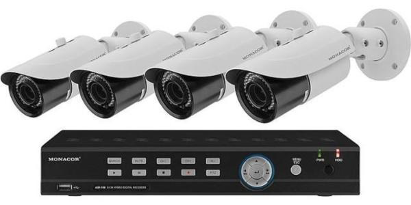 Video-UEberwachungsset-AXZ-408BV